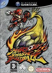 Mario Smash Football PAL Gamecube Prices
