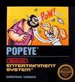 Popeye | PAL NES