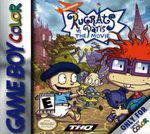 Rugrats in Paris GameBoy Color Prices