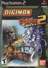 Digimon Rumble Arena 2 Playstation 2 Prices