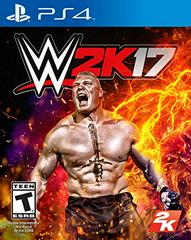 WWE 2K17 Playstation 4 Prices