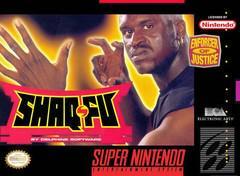 Shaq Fu Super Nintendo Prices