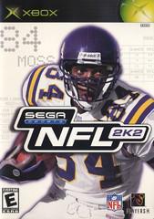 NFL 2K2 Xbox Prices