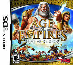 Age of Empires Mythologies Nintendo DS Prices