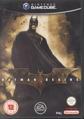 Batman Begins PAL Gamecube Prices