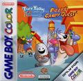 Tiny Toon Adventures Dizzy's Candy Quest | PAL GameBoy Color