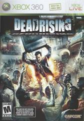 Dead Rising Xbox 360 Prices