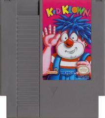 Cartridge | Kid Klown in Night Mayor World NES