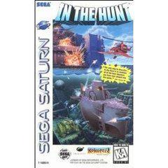 In the Hunt Sega Saturn Prices