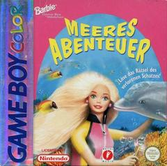 Barbie Ocean Discovery PAL GameBoy Color Prices