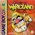 Wario Land II | PAL GameBoy Color