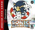 Sonic Adventure [Sega All Stars] | Sega Dreamcast