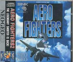Aero Fighters 2 Neo Geo CD Prices