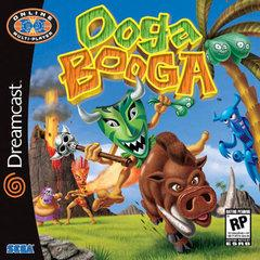 Ooga Booga Sega Dreamcast Prices