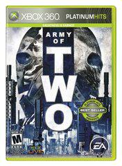 Army of Two Xbox 360 Prices