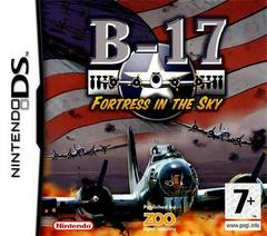 B-17 Fortress in the Sky PAL Nintendo DS Prices