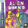 Alien Hominid | PAL GameBoy Advance