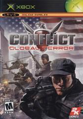 Conflict Global Terror Xbox Prices
