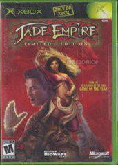 Jade Empire Limited Edition Xbox Prices