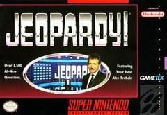 Jeopardy Super Nintendo Prices