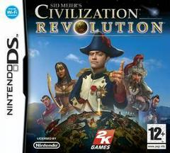 Civilization Revolution PAL Nintendo DS Prices