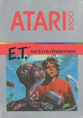 E.T. the Extra-Terrestrial Atari 2600 Prices