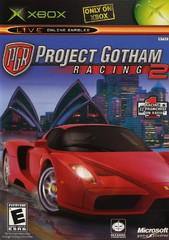 Project Gotham Racing 2 Xbox Prices