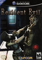 Resident Evil Gamecube Prices