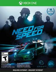 Need for Speed Xbox One Prices