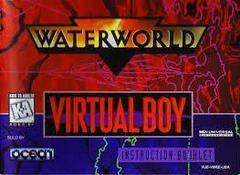 Waterworld - Instructions   Waterworld Virtual Boy