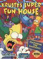 Krusty's Super Fun House | Sega Genesis
