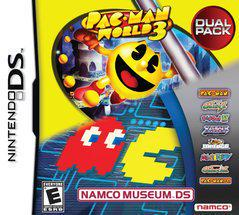 Namco Museum/Pac-man World 3 Bundle Nintendo DS Prices