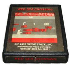 Red Sea Crossing Atari 2600 Prices