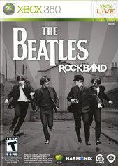 The Beatles: Rock Band Xbox 360 Prices
