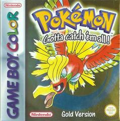 Pokemon Gold PAL GameBoy Color Prices