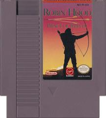 Cartridge | Robin Hood Prince of Thieves NES