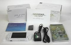 PSP Dissidia Final Fantasy 20th Anniversary [Limited Edition] JP PSP Prices