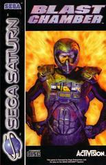 Blast Chamber PAL Sega Saturn Prices