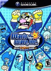Wario Ware Mega Party Games Gamecube Prices