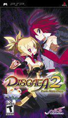 Disgaea 2: Dark Hero Days PSP Prices