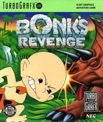 Bonk 2 Bonk's Revenge TurboGrafx-16 Prices