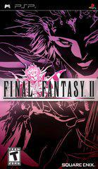 Final Fantasy II PSP Prices