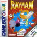 Rayman | PAL GameBoy Color