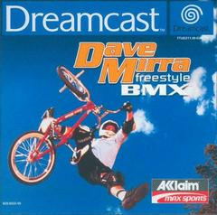 Dave Mirra Freestyle BMX PAL Sega Dreamcast Prices