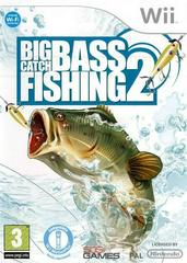 Big Catch Bass Fishing 2 PAL Wii Prices