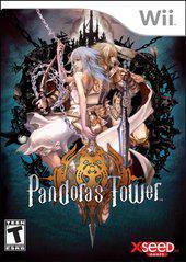 Pandora's Tower Wii Prices