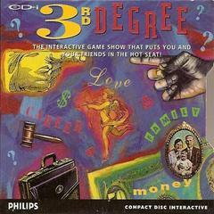 3rd Degree CD-i Prices