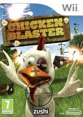 Chicken Blaster PAL Wii Prices