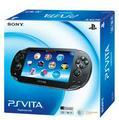 PlayStation Vita 3G/WiFi Edition | Playstation Vita