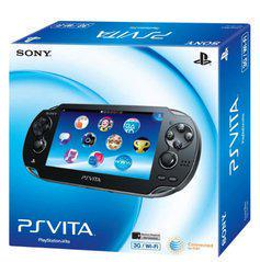 PlayStation Vita 3G/WiFi Edition Playstation Vita Prices